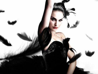 Black Swan header