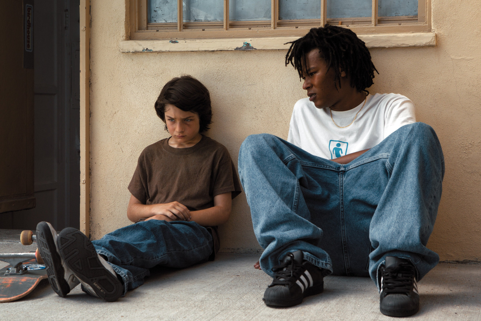 Mid90s, directed by Jonah Hill