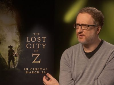 James Gray gets financing for new movie