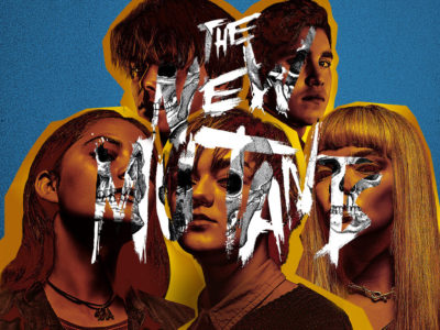 New Mutants Trailer Header Image