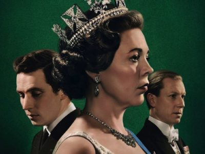 The Crown Season Six