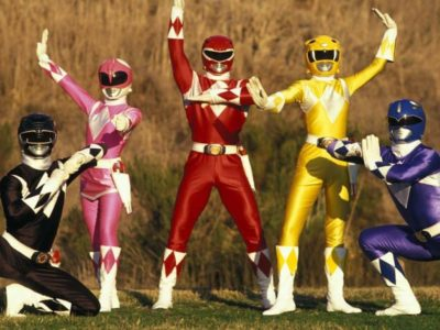 MMPR Overrated