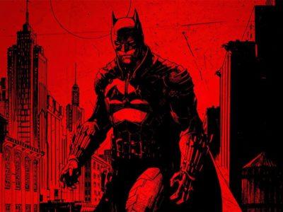 Matt Reeves The Batman header