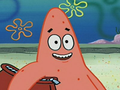 SpongeBob spin-off Patrick Star