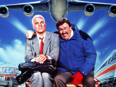 Planes, Trains, and Automobiles remake header