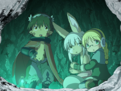 Review: Made in Abyss: Dawn of the Deep Soul