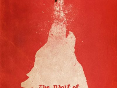 Wolf of Snow Hollow poster