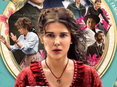 Review: Enola Holmes