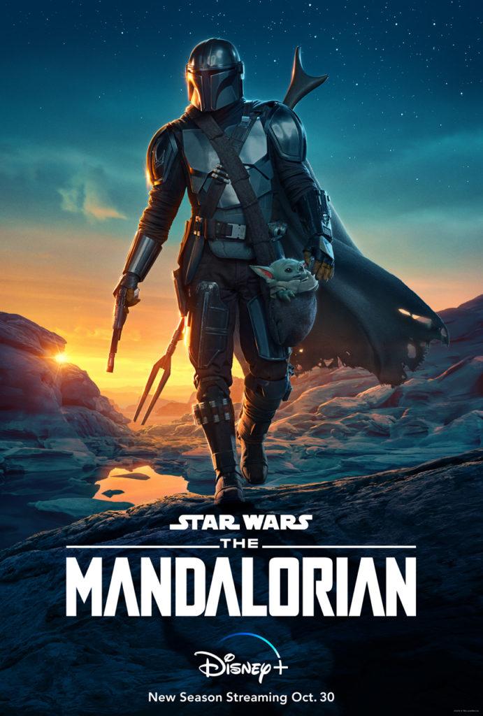 Mandalorian season two trailer