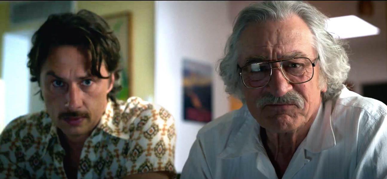 The Comeback Trail Trailer With Zach Braff And Robert Deniro Flixist