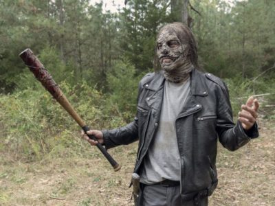Walking Dead Eleventh season