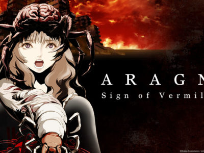 Weeb Anslysis: Aragne: Sign of Vermillion