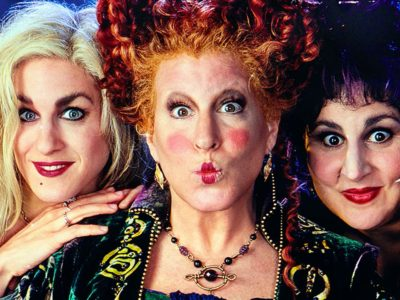 Deep Analysis: Hocus Pocus