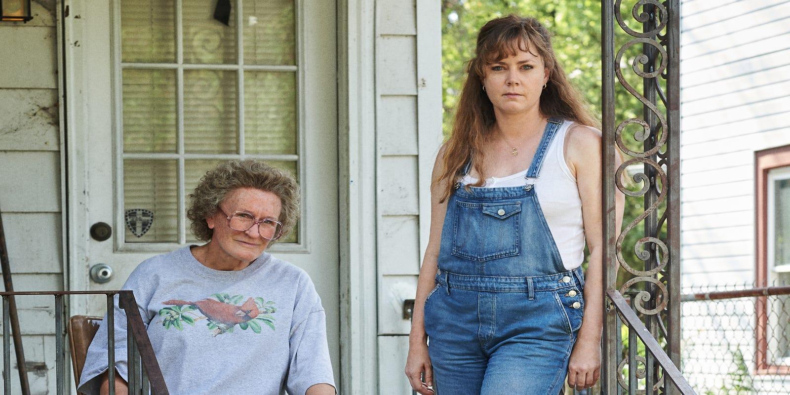 Review: Hillbilly Elegy