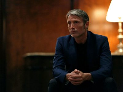 Mads for Fantastic Beasts