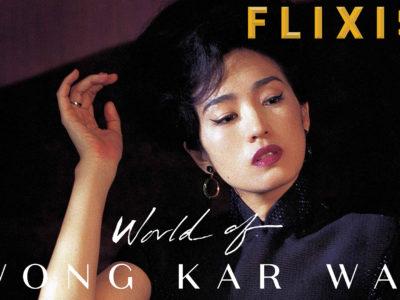 The Hand Wong Kar-wai
