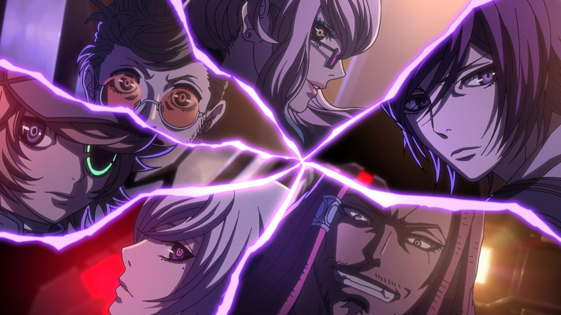 Weeb Analysis: Anime of 2020