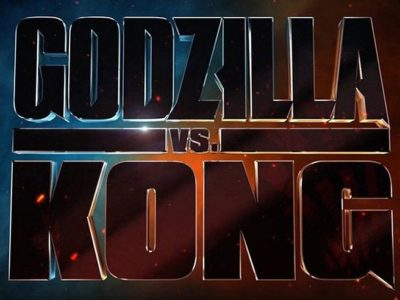 Godzilla vs Kong early