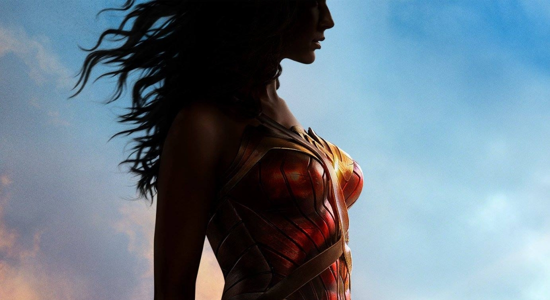 Wonder Woman trailer photo