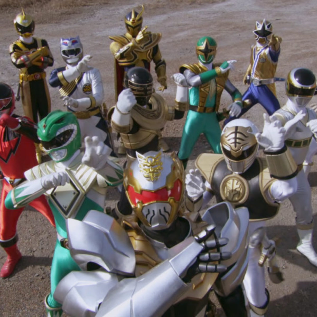 every sixth power ranger ranked flixist every sixth power ranger ranked flixist